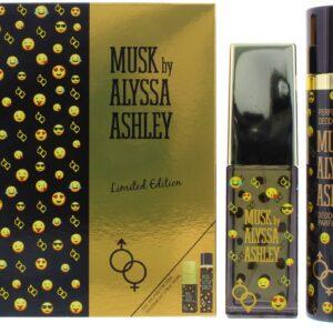 alyssa ashley gift set