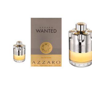 azzaro mænd parfume