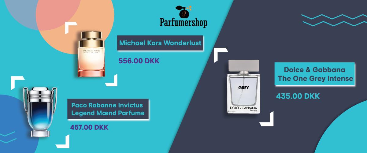 parfume shop online