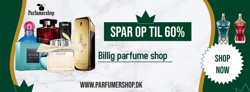 parfume shop