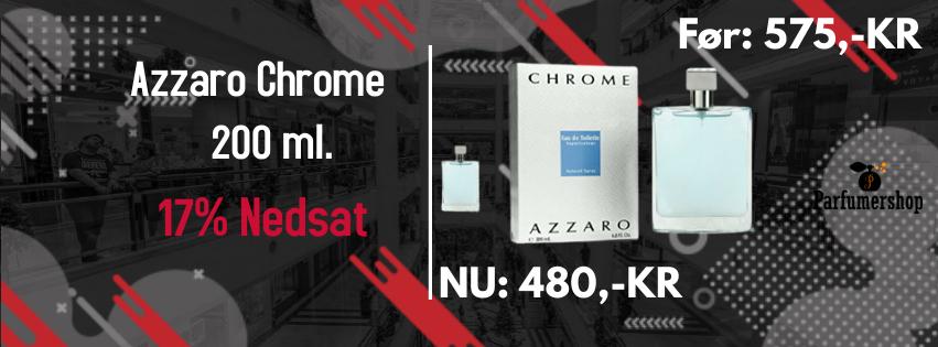azzaro chrome parfume